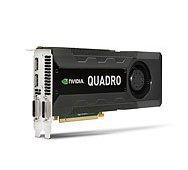 Grafická karta NVIDIA Quadro K5000 4 GB