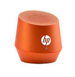 HP S6000 Orange BT Speaker
