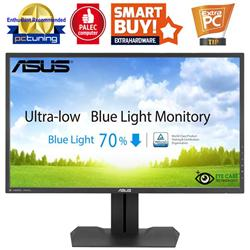 "ASUS MG279Q 27"" WQHD 3D IPS 2560x1440 100mil.:1 4ms 350cd miniDP Repro"