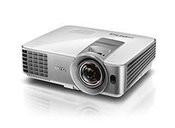 BENQ MW632ST DLP, 1280x800, 3200Lm, 13000 : 1, 10.000h LL, HDMI