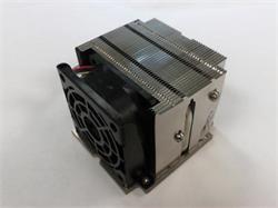 SUPERMICRO 2U+ UP, DP active heatsink s2011
