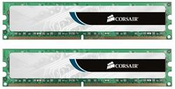 Corsair DDR3 4GB (Kit 2x2GB) DIMM 1333MHz CL9