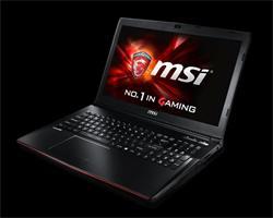 MSI GP62 6QF-677CZ Leopard Pro/15,6 FHD IPS/i7 6700HQ/GTX960M/8GB DDR4/SSD 128GB (M.2)+1TB 7200ot./Killer LAN/Win10