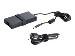 DELL Power Supply and Power Cord : European 130W AC Adapter With 2M European Power Cord Kit