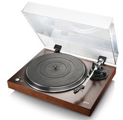 LENCO L 90 USB - dřevěný gramofón s USB výstupom