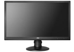 """AOC U2868PQU 28""""W LED 3840x2160 80 000 000:1 1ms 300cd HDMI DP DVI PIVOT repro USB černý (poškozená krabice-plná záruka)"""