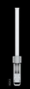 Ubiquiti AirMax 5Gzh 13 dBi 360 stupňů ( všesměrová anténa s rocket příslušenstvím, bez rocket)