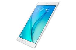 "Samsung Tablet Galaxy A, 9.7"" T555 16GB WiFi, LTE, bílý"