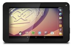 """PRESTIGIO MultiPad Wize 3027,7""""TFT,1.2GHz quad,1024*600, Android 5.1, 1GB/8GB,mSD,Wi-Fi,cam,2500mAh,černý"""
