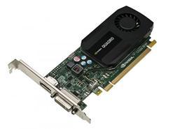 NVIDIA Quadro K420 2GB Graphics