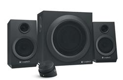 Logitech® Multimedia Speakers Z333