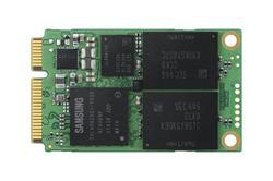 Samsung 850 EVO SSD 500GB SATA III mSATA 3D TLC V-NAND (čtení/zápis: 540/520MB/s; 97/88K IOPS)