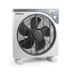 Tristar VE-5956 Ventilátor v praktickém rámu/boxu s časovačem, průměr 30 cm