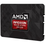 "AMD Radeon R3 SATA III 120GB SSD,2.5"" 7mm,SATA 6 Gbit/s,Read/Write:520 MB/s /360 MB/s, Random Read/Write IOPS 57K/18K"