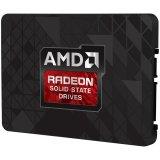 """AMD Radeon R3 SATA III 120GB SSD,2.5"""" 7mm,SATA 6 Gbit/s,Read/Write:520 MB/s /360 MB/s, Random Read/Write IOPS 57K/18K"""