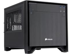 Corsair PC skříň Obsidian Series™ 250D, bez zdroje, mini-tower