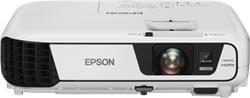 Epson projektor EB-W32, 3LCD, WXGA, 3200ANSI, 15000:1, USB, HDMI, WiFi