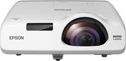 Epson projektor EB-535W, 3LCD, WXGA, 3400ANSI, 16000:1, HDMI, LAN, short