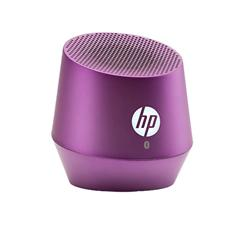 HP S6000 Purple BT Speaker - REPRO