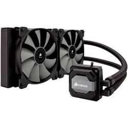 Corsair bezúdržbové vodní chlazení CPU Cooling™ Hydro Series H110i GTX, 140mm vent.