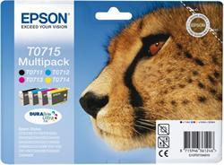 Epson inkoust S D120,DX4450,DX7450,DX8450,DX9400 všechny barvy