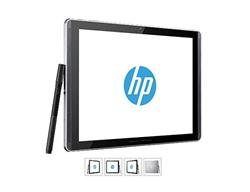 "HP Pro Slate 12, APQ8074, 12.3"" UXGA Touch, 2GB, 32GB, ac, BT, Android + pen"