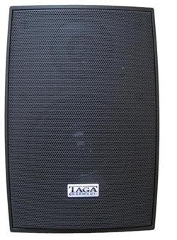 Taga Harmony TOS-A400IR Aktívny exterierový reproduktor - černý