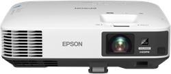 Epson projektor EB-1985WU, 3LCD, WUXGA, 4800ANSI, 10000:1, 2xHDMI, USB, LAN, Wifi, WiDi