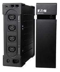 EATON UPS Ellipse ECO 800 IEC USB