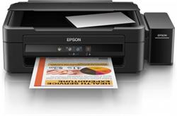 Epson L220, A4 color All-in-One, USB