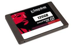 """Kingston SSDNow V300 SSD 240GB SATA III 2.5"""" MLC 7mm (čtení/zápis: 450/450MB/s; 85/43K IOPS)"""
