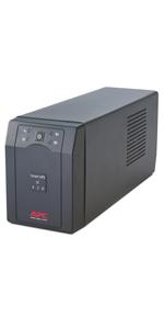 APC Smart-UPS SC 620VA 230V