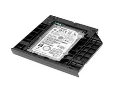 HP Upgrade Bay 750GB 7200rpm HDD (ZBook 15, 17)
