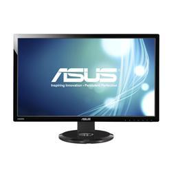 "ASUS VG278HV 27""W 3D LCD LED 1920x1080 50 000 000:1 1ms 300cd VGA HDMI DVI-D Repro čierny matný"
