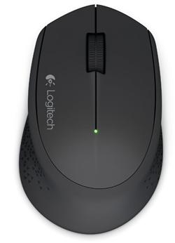 Logitech® Wireless Mouse M280 - EMEA - BLACK