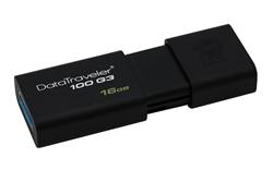 KINGSTON 16GB USB 3.0 DataTraveler 100 Generation 3