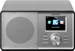 LENCO CR 2003, Internetové a FM rádio, Wifi
