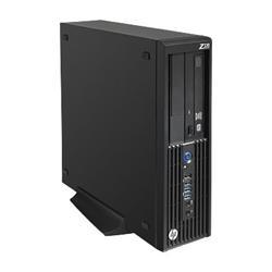 HP Z230 SFF, E3-1226v3, IntelHD, 4GB, 500GB, DVDRW, CR, W8.1Pro-W7Pro