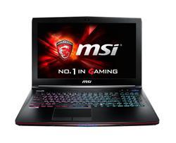 MSI GE72 6QF-061CZ Apache Pro/17.3 FHD/i7 6700HQ/DDR4 8GB/1TB 7200ot/GTX970M 3GB/DVDRW/Killer/Win10