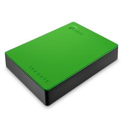 Seagate Xbox Game Drive - 4TB/USB 3.0/Green