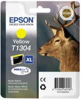 Epson inkoust S SX525WD/BX305F/BX625FWD/BX925FWD yellow