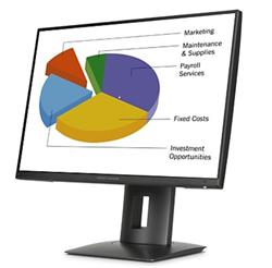 HP Z24n Narrow Bezel Display 1920x1200 IPS PiP/MHL/3y on site
