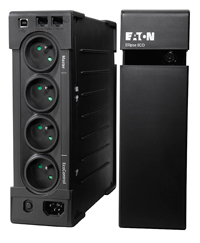 EATON UPS Ellipse ECO 800 FR USB