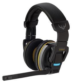 Corsair bezdrátová herní sluchátka s mikrofonem H2100 (EU Version) Dolby 7.1
