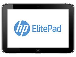 HP ElitePad 900, Z2760, 10.1 WXGA Touch, 2GB, 64GB, a/b/g/n, BT, W8Pro + USB adapter