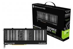 Gainward NVIDIA GeForce GTX 980 Phantom 4GB/ DVI/HDMI/3x DP