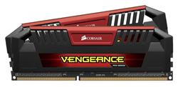 Corsair DDR3 8GB (Kit 2x4GB) Vengeance Pro DIMM 2400MHz CL11