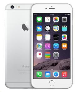iPhone 6 Plus 16GB Stříbrný