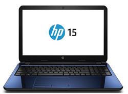 HP 15-r266nc, i3-4005U, 15.6 HD, 820M/2GB, 8GB, 1TB, DVD-RW, W8.1, Revolutionary blue