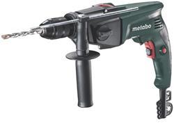Metabo SBE 760 Príklepová vŕtačka s elektronikou